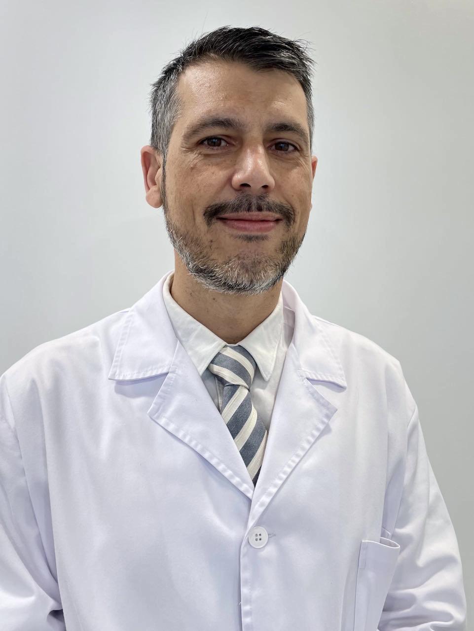 Dr. Jesús Ruiz Pérez