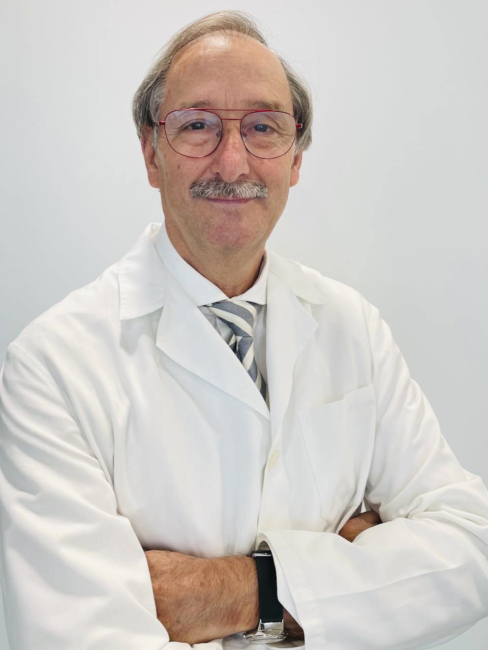 Dr. José Antonio Latasa Gimeno