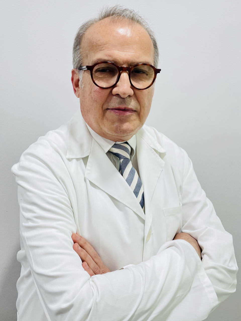 Dr. Josep Manel Casanova Seuma