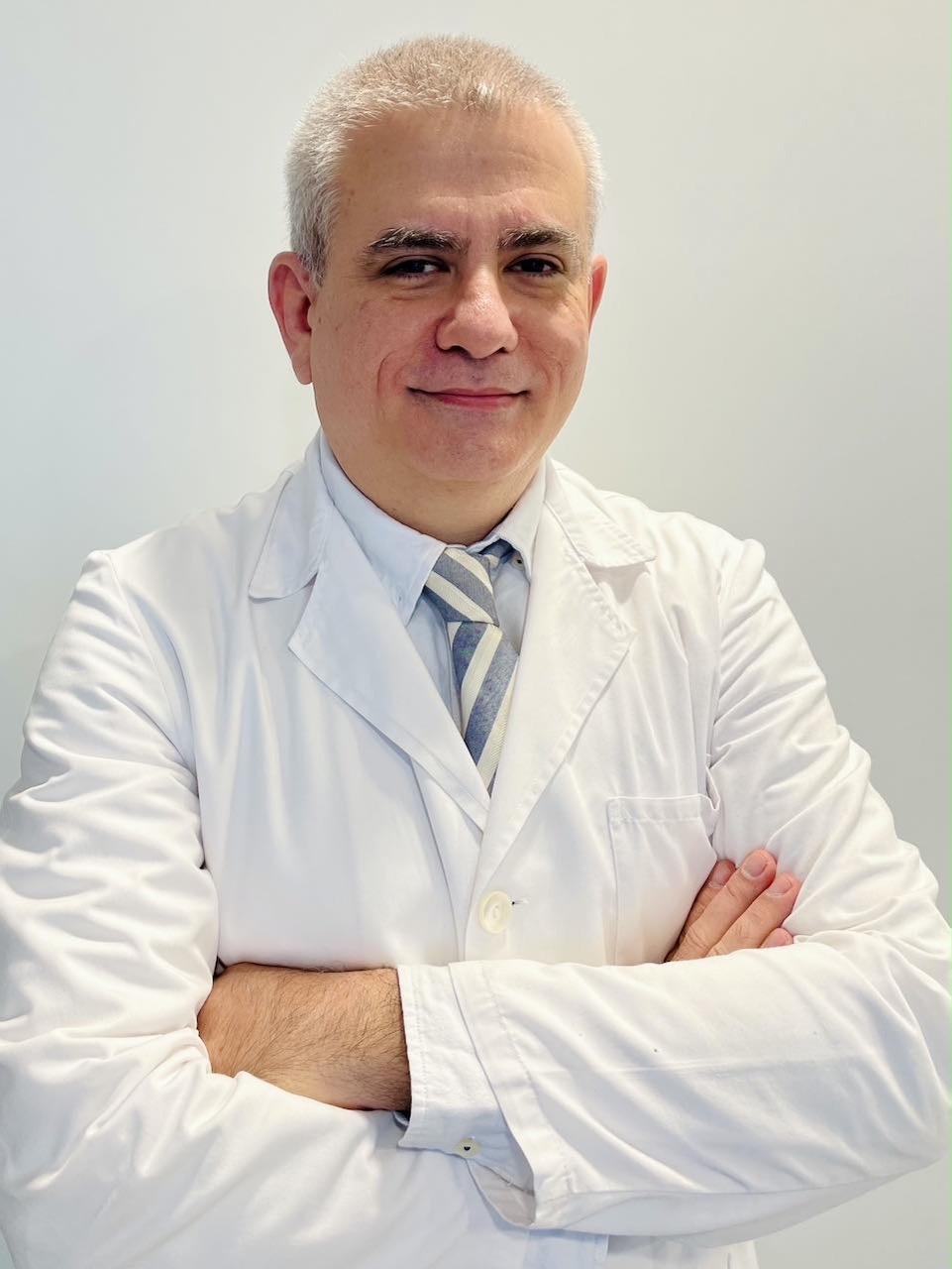 Dr. Leopoldo Manuel Lage Canedo