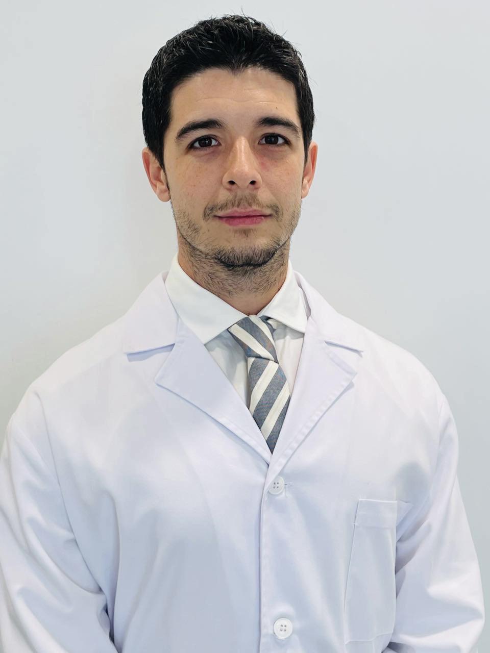 Dr. Pablo Muriel Álvarez
