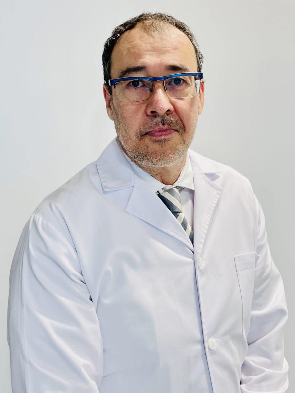 Dr. Pedro Campo Pisa