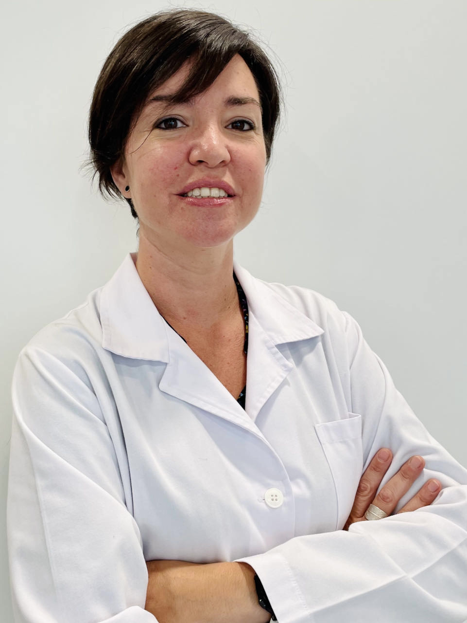 Dra. Patricia Bellera Vilar