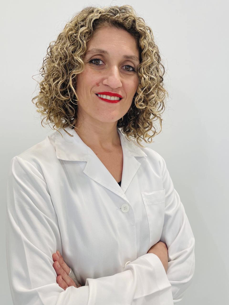 Dra. Maria Dolores Santos Rey