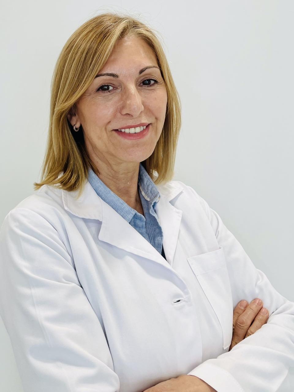 Dra. Marta Pons Mañosa