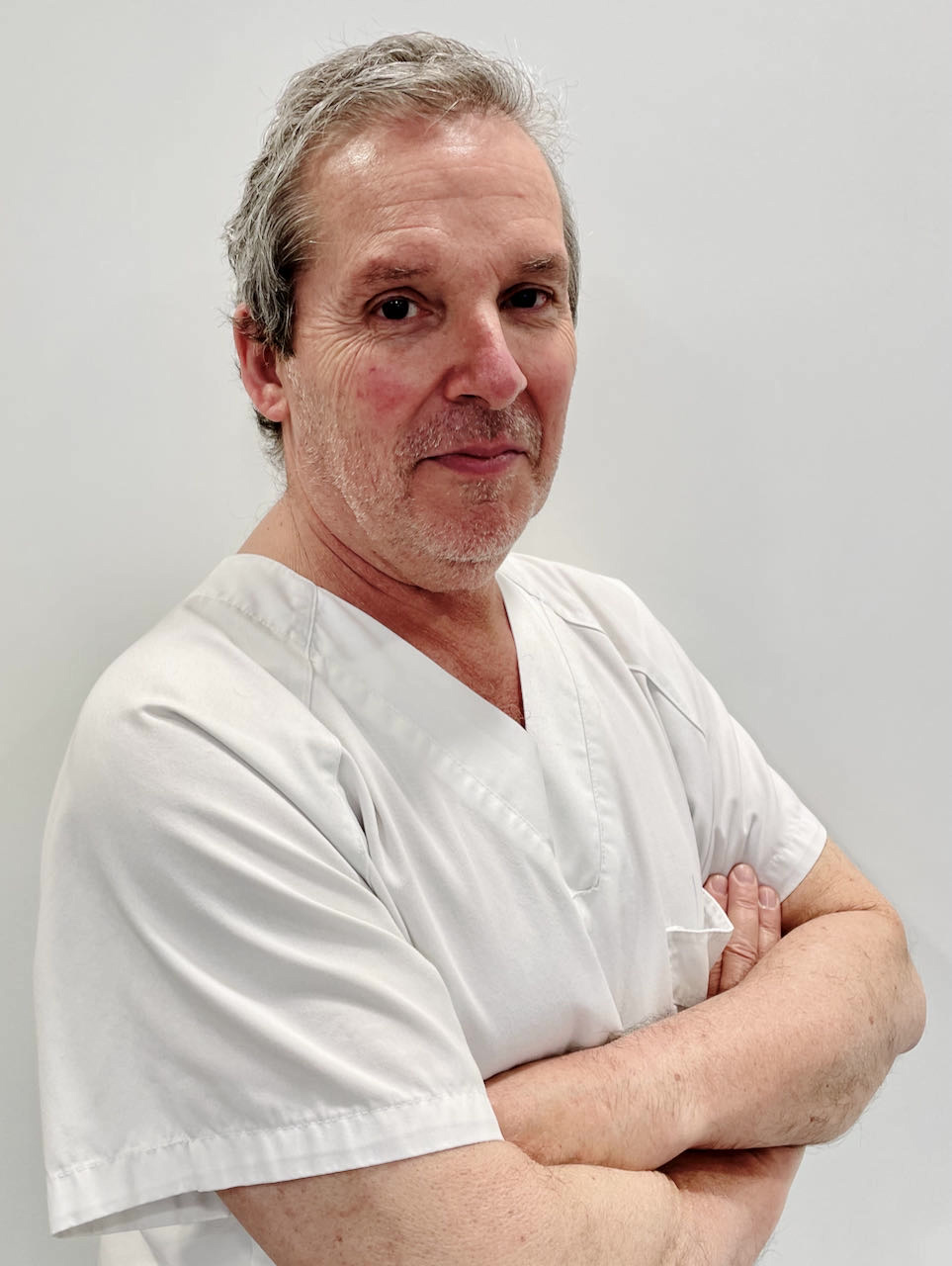 Sr. Joan Carles Gonzálvez Aranda