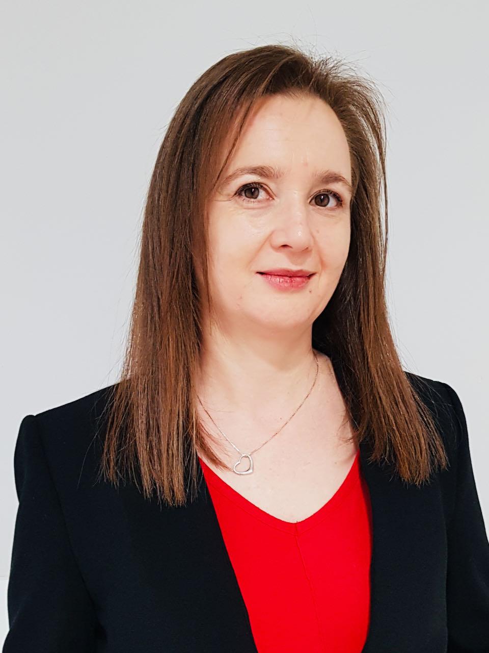 Sra. Èlia Arqué Peñalvert