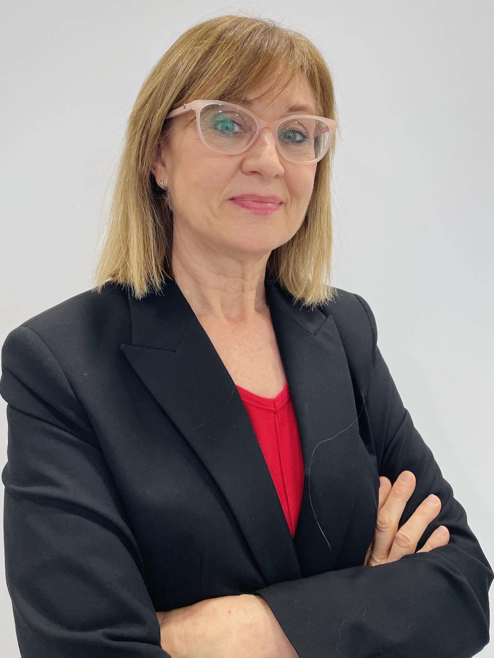 Sra. Maria Mercè Escolà Vidal