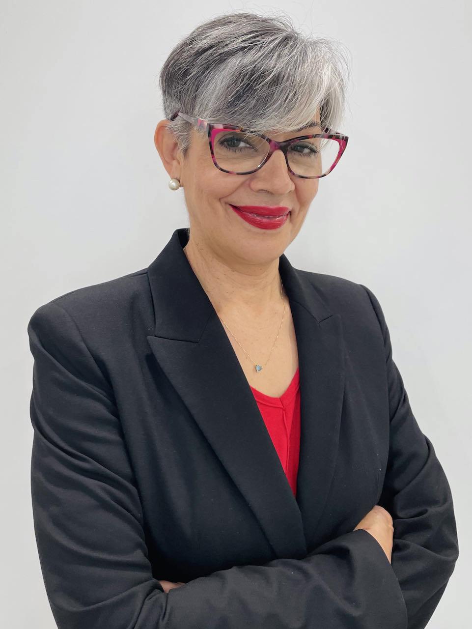 Sra. Susana Fauria Chesa