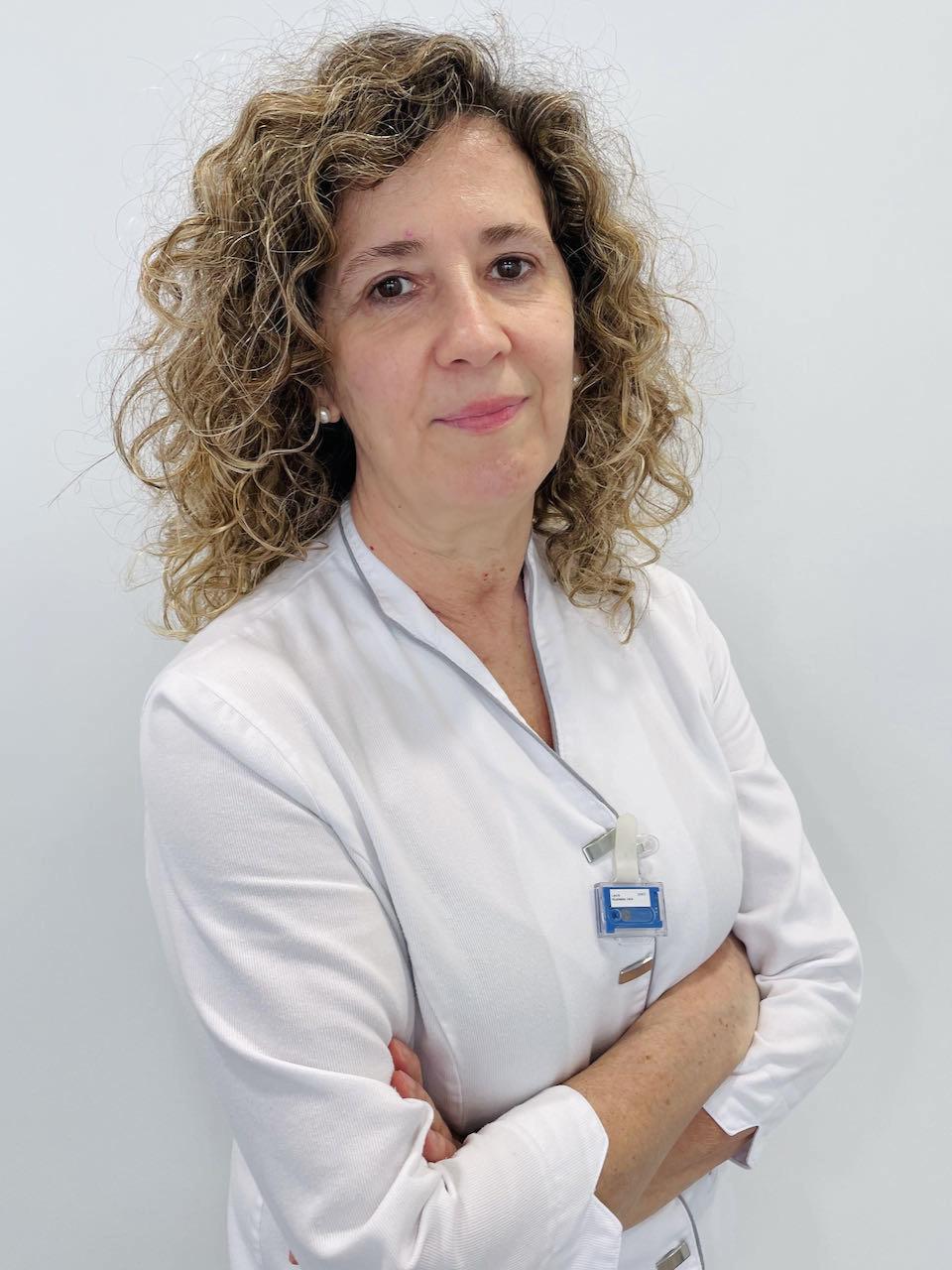 Sra. Laura Mustieles Vera