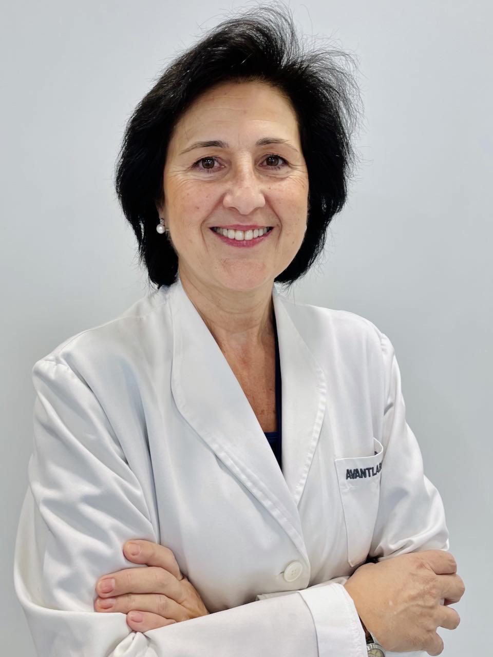 Sra. Mariona Pujol-Galceran de Visa-Sitjar