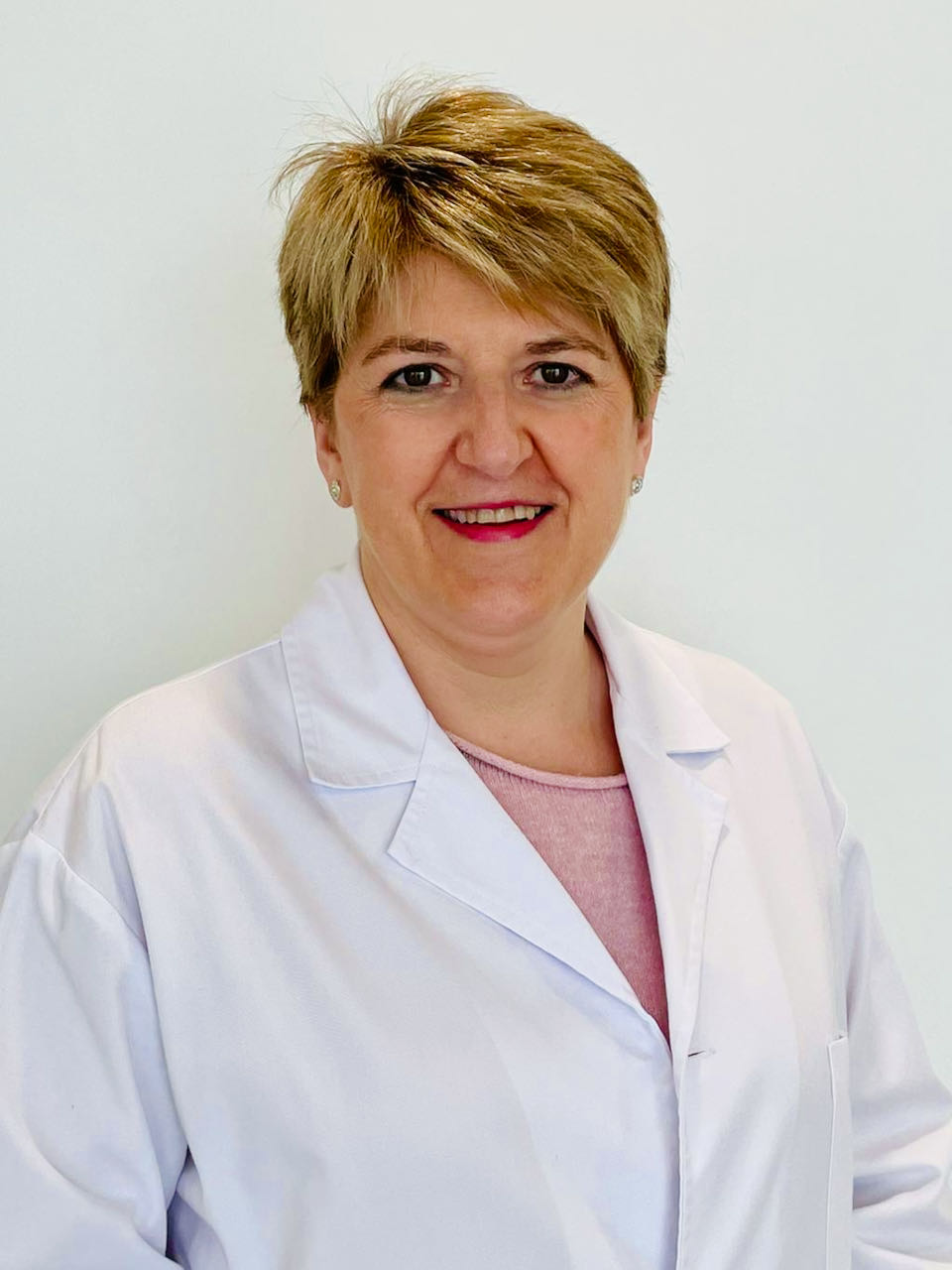 Dra. Maria José Pelegay Escartín