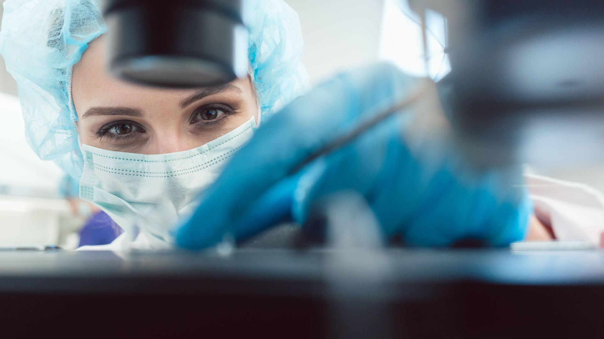 Fecundació in vitro convencional